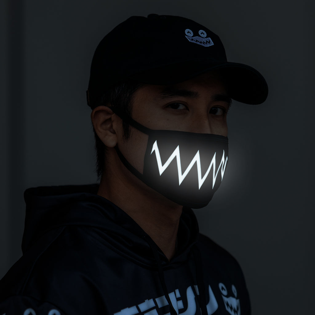 FACE MASK (Reflective)