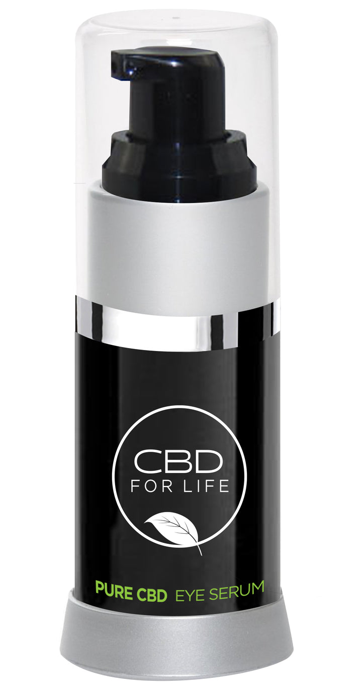 Pure CBD - Eye Serum