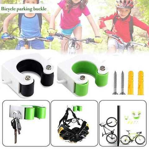 Today's special price $6.99-bicycle parking buckle