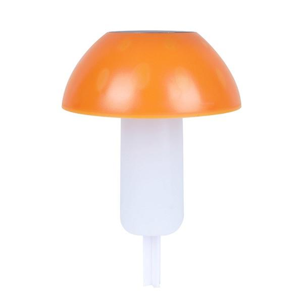 [Promotion-50% OFF]-Solar Mushroom Lamp Outdoor Waterproof lawn light