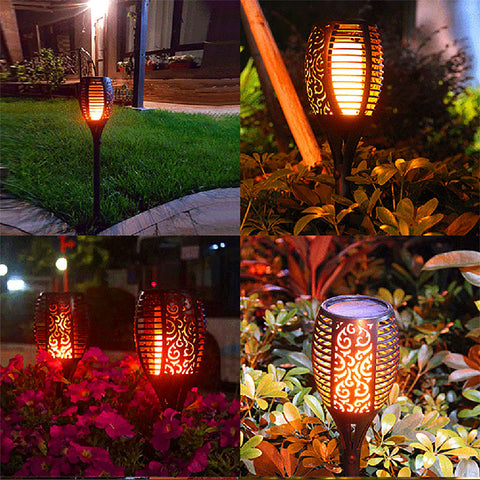 Realistic Flashing Flame Light-Beautify Your Home(Buy 6 Free Shipping)