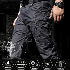 50% OFF Upgrade Tactical Waterproof Pants Buy 2 Free Shipping