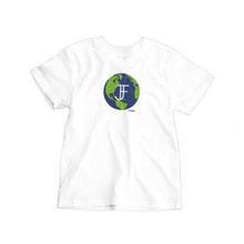 Load image into Gallery viewer, JF Earth Tee (Children)