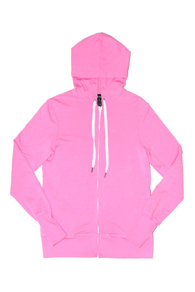 Jane Fonda Pink Jogging Suit
