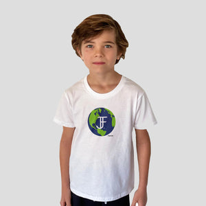 JF Earth Tee (Children)