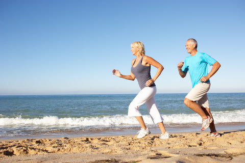 exercise to help lower cholesterol