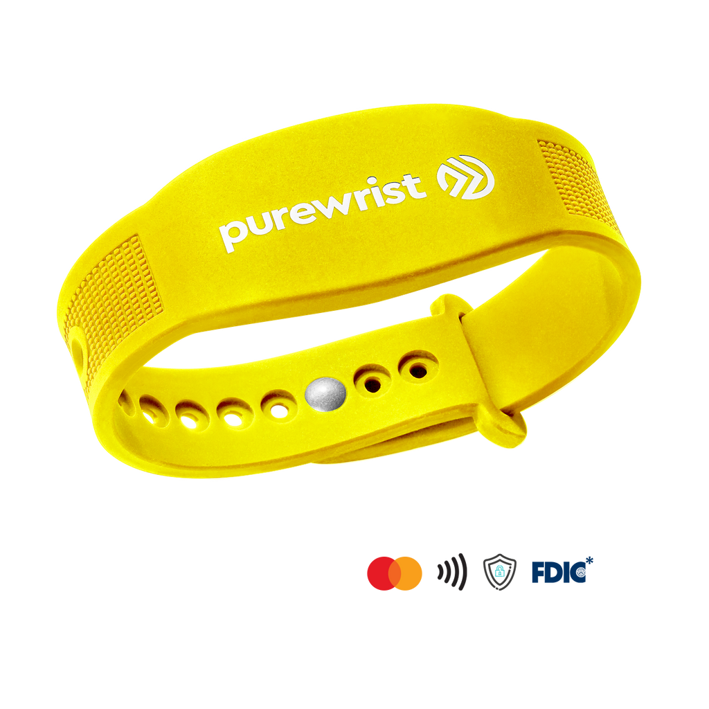 Purewrist GO Black Friday