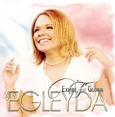 Exhibe Tu Gloria Cd