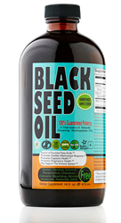 BLACK SEED OIL 16oz / 473ml