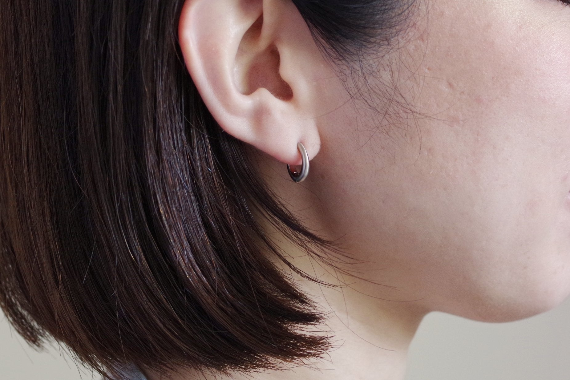 【受注生産】Humete Pierced earrings