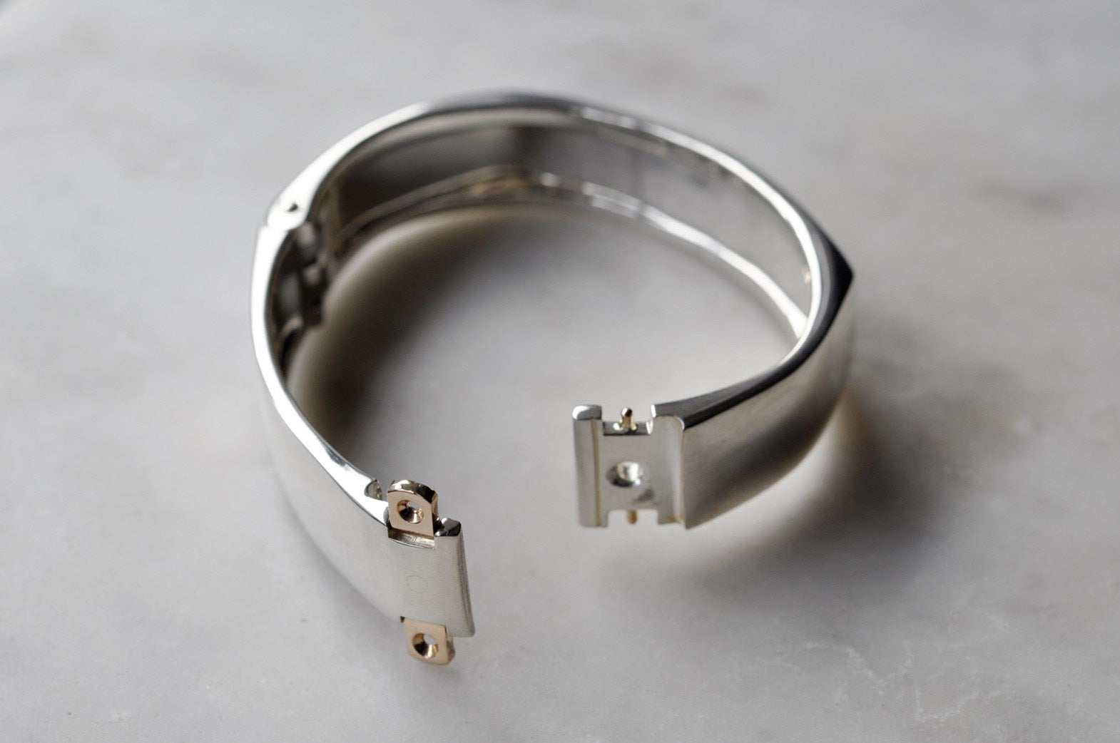Humete Bauhaus Bangle