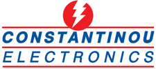 Costas Ch. Constantinou & Sons Electronics Ltd.