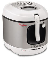 Moulinex AM480070 Mega XXL Φριτέζα 2100 Watt  2kg - www.cchelectro.com