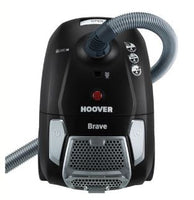 Hoover Brave BV71_BV20011 Ηλεκτρική Σκούπα Με Σακούλα - www.cchelectro.com