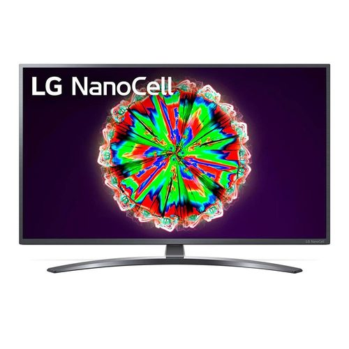 LG 50NANO796NE Τηλεόραση 50'' 4K UHD Smart,Nanocell