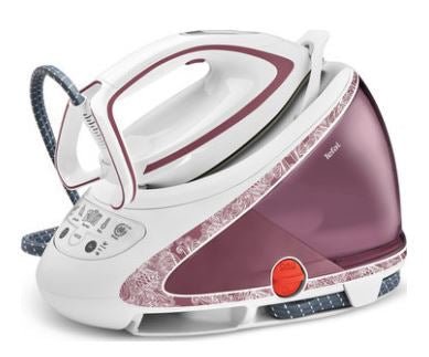 Tefal GV9560 Σιδερόπρεσα 6.3 bar - www.cchelectro.com