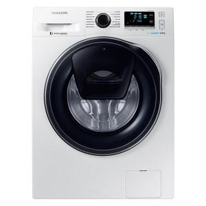 Samsung WW80K6414QW/LV Πλυντήριο Ρούχων 8kg, Add Wash, A+++ - www.cchelectro.com