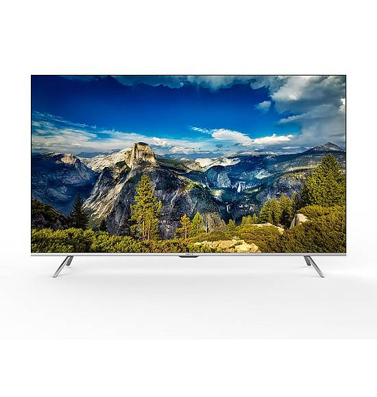 Metz 43MUC7000Y Τηλεόραση 43'' UHD 4K, Android