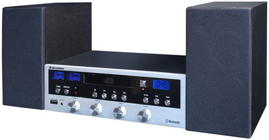 Roadstar HIF-6970BT Σύστημα Hi-Fi