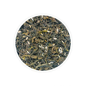 Lavender Green Tea - Mahogany Queen