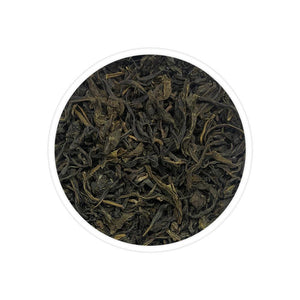 Socklatinga Green Tea - Mahogany Queen