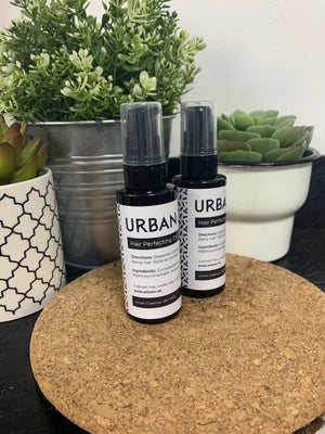 Urban Hair Perfecting Oil