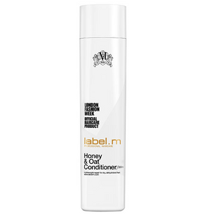 label.m Honey & Oat Conditioner