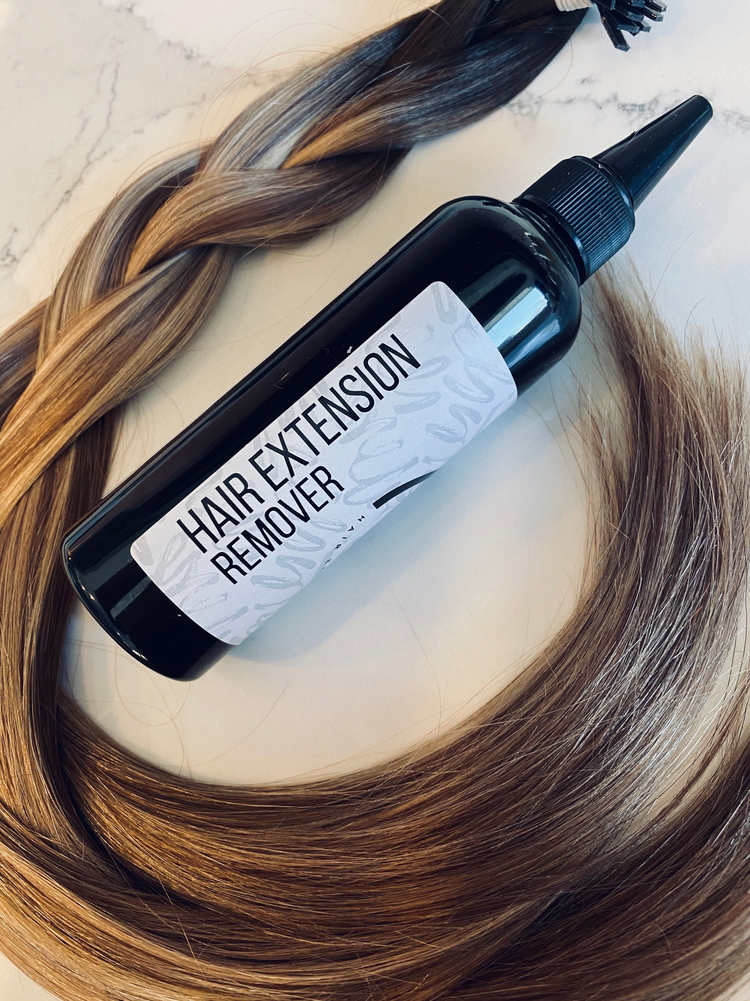 Hair Extensions Remover
