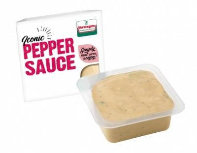 Pepper Sauce - 80ml serving - Birtwistles Catering Butchers