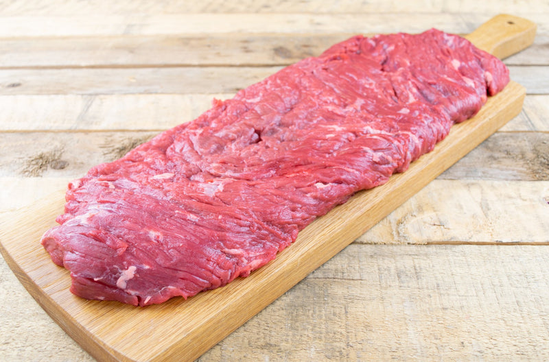 Beef Skirt Joint (1kg) - Birtwistles Catering Butchers