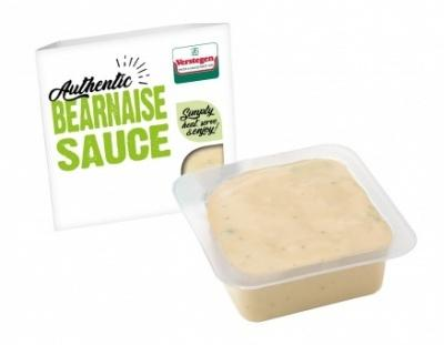 Bernaise Sauce - 80ml serving - Birtwistles Catering Butchers