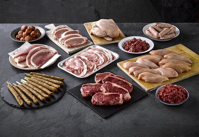 Large Box - Meat Hamper - Birtwistles Catering Butchers