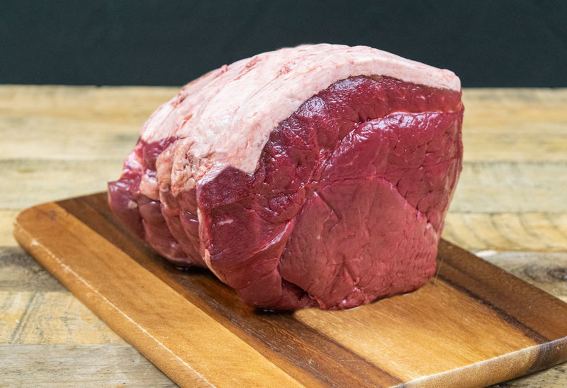 Beef Topside Roasting Joint (1.8kg-2.2kg) - Birtwistles Catering Butchers