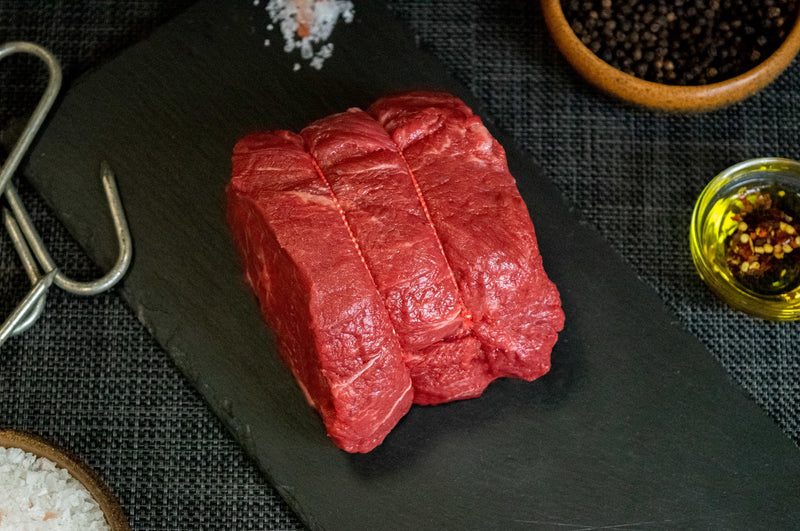 Beef Chateaubriand Aged 16oz (454g) - Birtwistles Catering Butchers