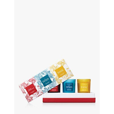 Clarins Candle Collection