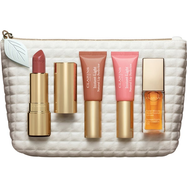 Clarins Luscious Lips Collection