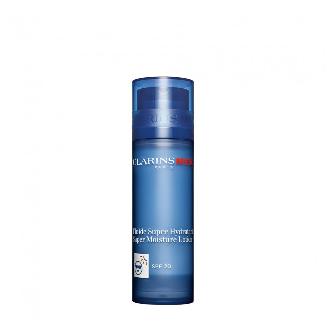 Clarins Men Super Moisture Lotion 50ml
