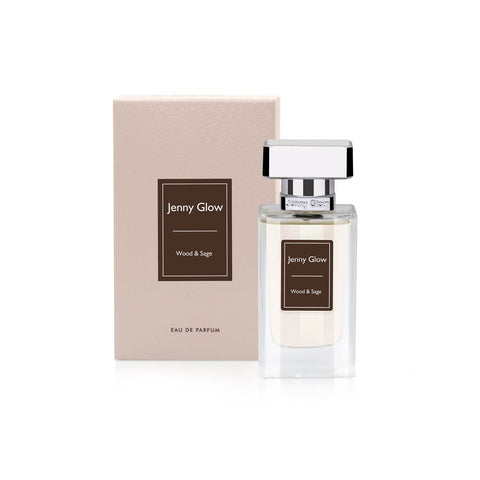 Jenny Glow Wood and Sage EDP 80ml
