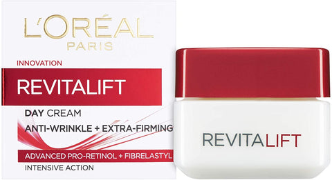 L'Oreal Paris Revitalift Anti-Wrinkle Firming Day Cream 50ml