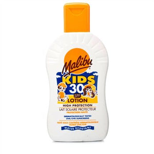 Malibu Protection Lotion Kids SPF30 200ml