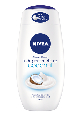 Nivea Shower Cream 250ml