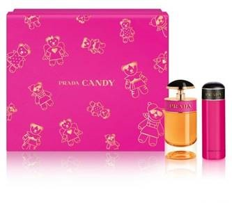 Prada Candy 50ml EDP & 75ml Body Lotion