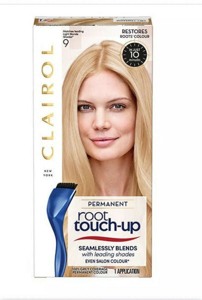 Clairol Nice n Easy Root Touch Up Permanent Hair Dye