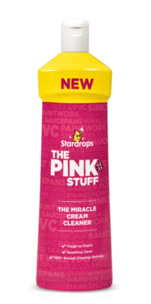 Stardrops The Pink Stuff Cream Cleaner 500ml