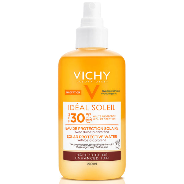 Vichy Ideal Soleil Protective Solar Water SPF 30 200ml