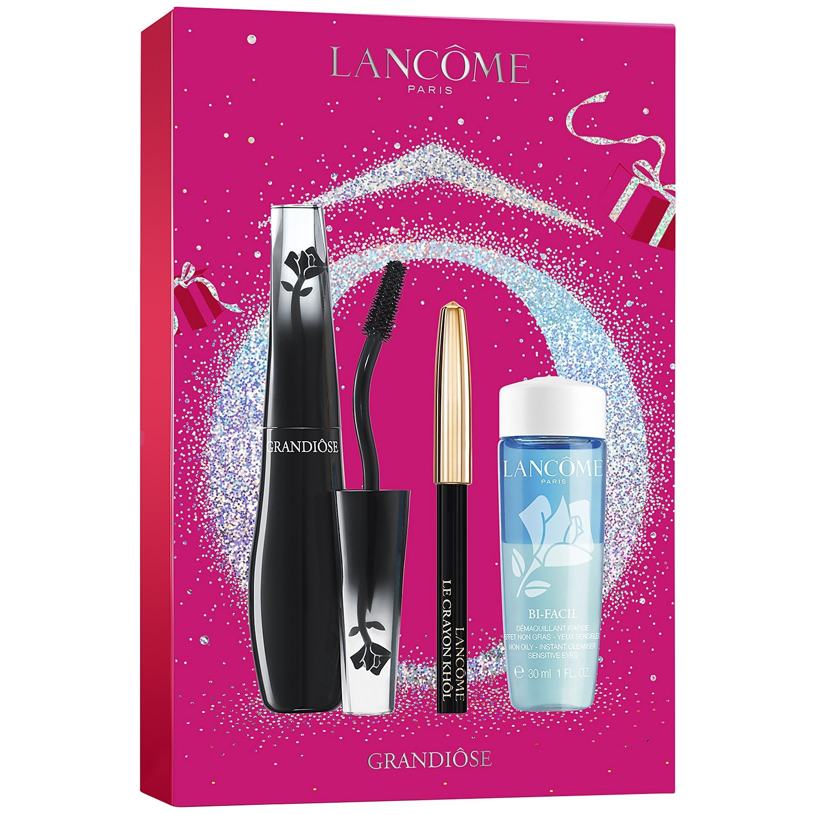 Lancôme Grandiose Mascara Makeup Gift Set