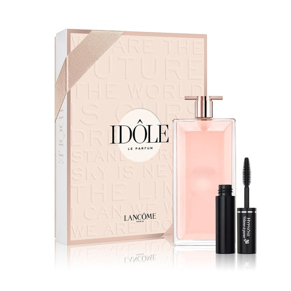 Lancôme Idôle EDP 50ml And Volume Mascara Fragrance Gift Set