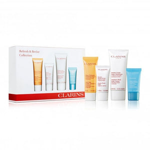 Clarins Refresh & Revive Collection
