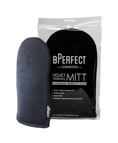 BPerfect Double Sided Luxury Tanning Mitt
