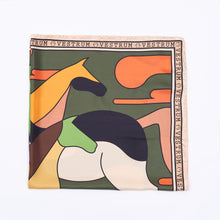 Load image into Gallery viewer, RAVENNA SILK SCARF  Vestrum America